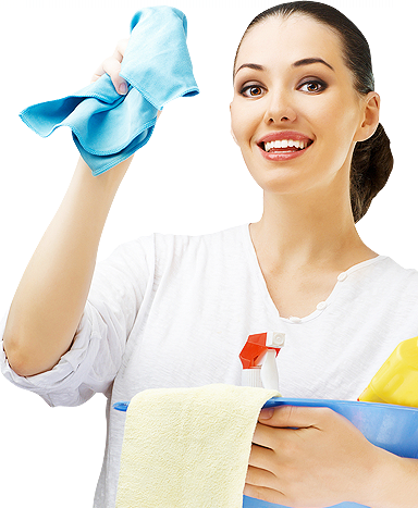 Peach Cleaning Services
